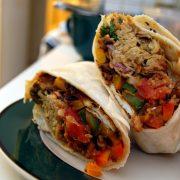 Burrito marseille