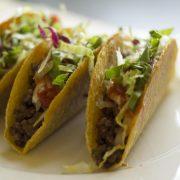 Tacos mexicain marseille